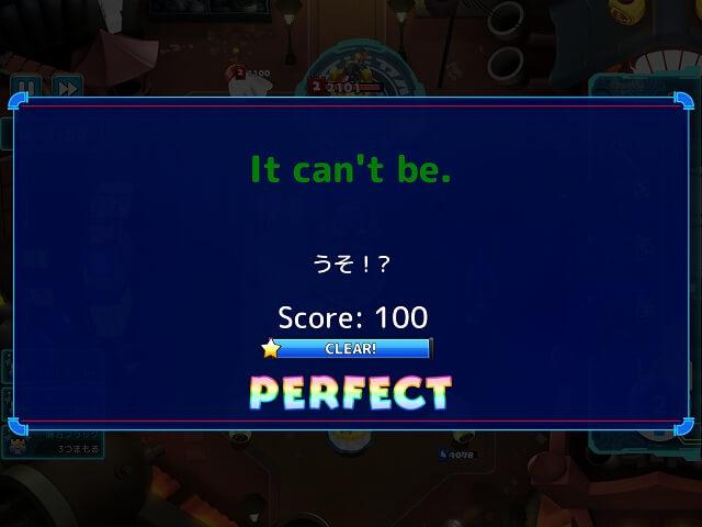 マグナとふしぎ少女 ゲーム画面