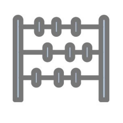 算数のアイコン