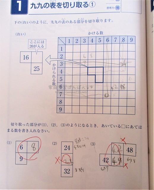 算数ラボ9級問題集